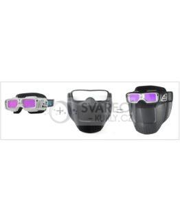 Automatické svářecí brýle v sadě ARC SHIELD 513